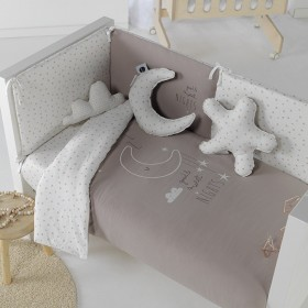 Colección Sweet nights blanco taupe