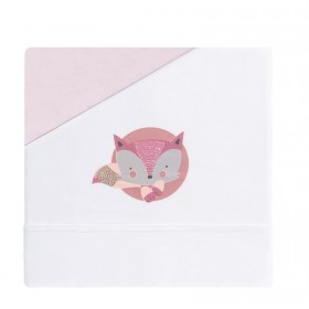 Colección Fox Rosa