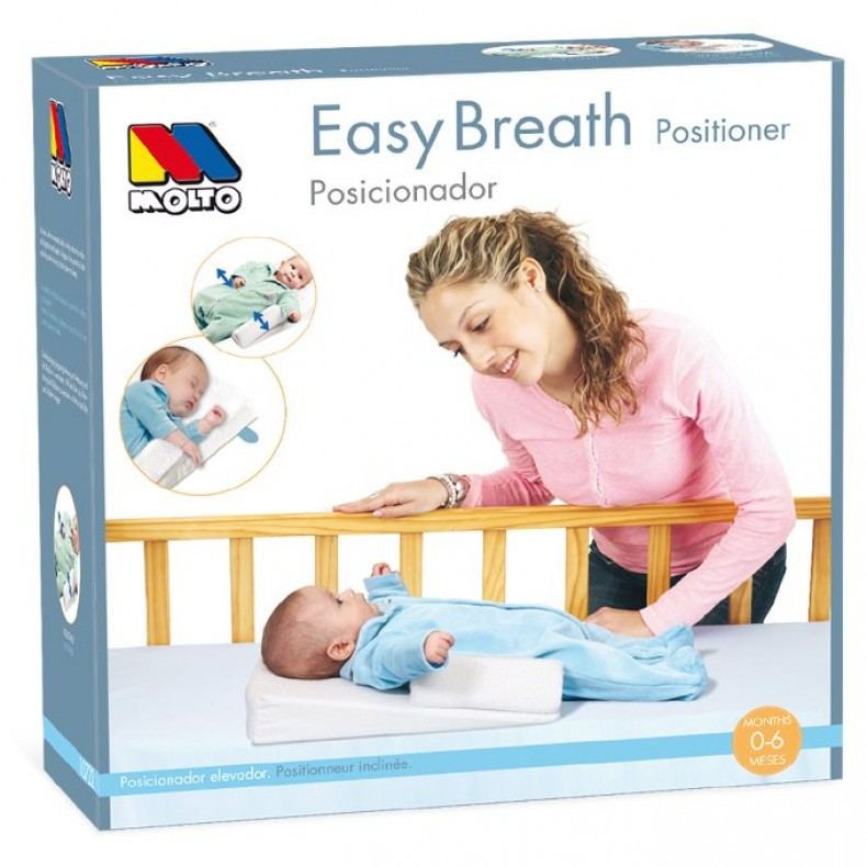 Posicionador Easy Breath de Molto